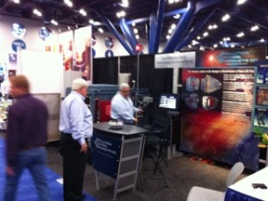 oil and gas industry tradeshow